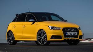 La gama Audi S al completo