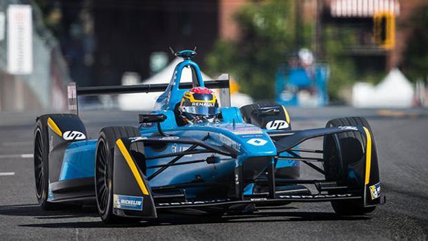 El equipo patrocinado por la marca francesa, el RENAULT e-DAMS, lleva tres años dominando el campeonato