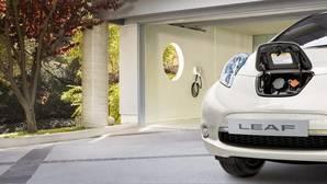 Nissan tiene la red de recarga más extensa de Europa