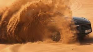 El Porsche Cayenne completa más de 4,4 millones de kilómetros de pruebas antes de su presentación