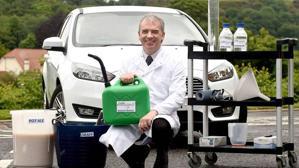 Crean un biocombustible de whisky para sustituir al diésel