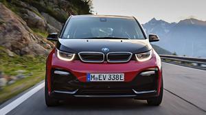 El nuevo BMW i3s muestra un aspecto más deportivo
