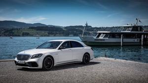 Nuevas versiones para el Clase S de Mercedes-Benz
