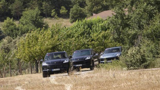 Porsche Cayenne 2018: Un SUV con ADN deportivo