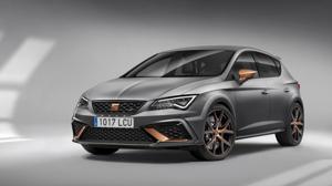 Habrá un Seat León Cupra en una edición limitada de 799 unidades