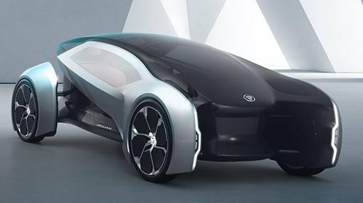 Jaguar FUTURE-TYPE