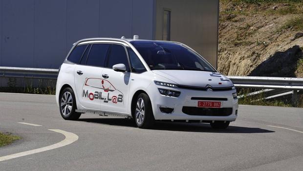 La tecnología 5G impulsará que el coche autónomo llegue en 2020