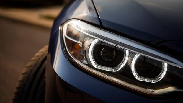 Estas son las ventajas de los faros LED en los coches 5bb4b37b5e