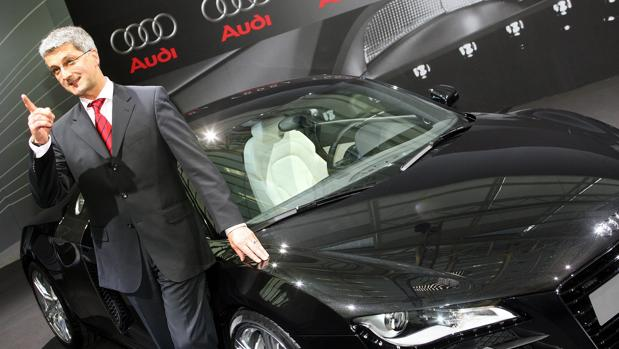 Hemeroteca: Rupert Stadler: «Audi tendrá 20 modelos electrificados de aquí a 2025» | Autor del artículo: Finanzas.com