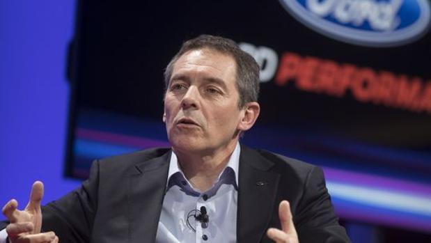 Steven Armstrong (Ford): «Ford es rentable en Europa y continuará invirtiéndo en el continente»