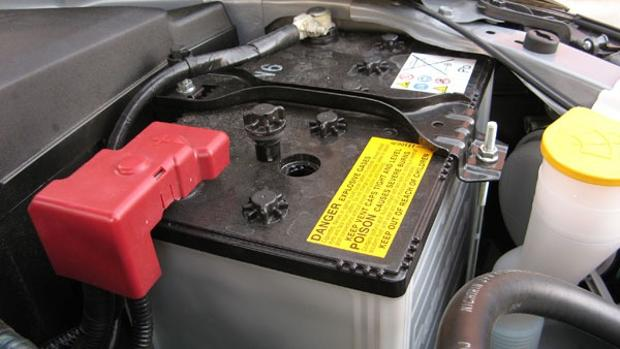 toyota auris hybrid batteria
