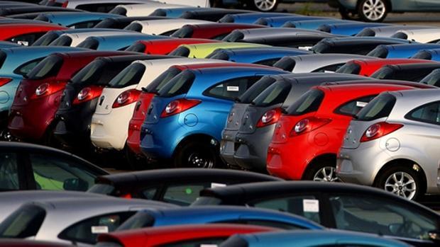 El color es uno de los aspectos que todos valoramos a la hora de adquirir un coche