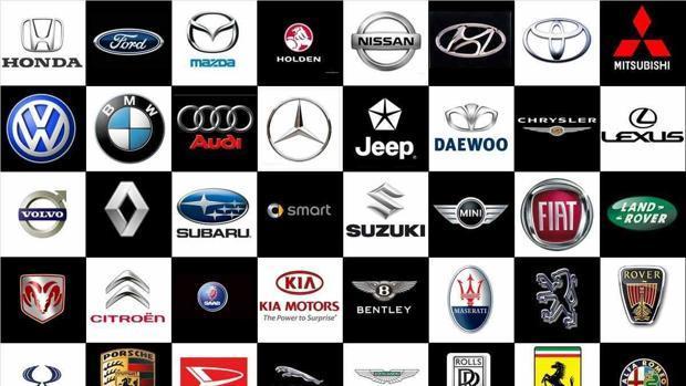 Top Car Names