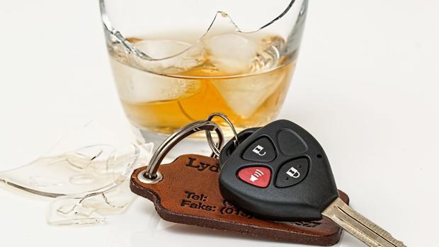 El consumo de alcohol y drogas tiene una clara incidencia sobre la seguridad vial