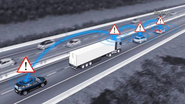 Scoop: el proyecto de Renault para adaptar las infraestructuras al coche autónomo