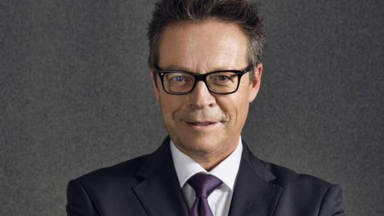 Michael julius renz nombrado nuevo director de audi sport Micheal motors
