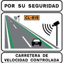 Resultado de imagen de dos líneas verdes están consiguiendo reducir la siniestralidad en Castilla y León