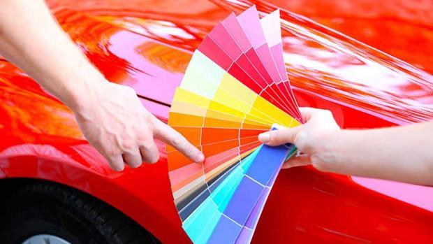 PPG es capaz de observar y traducir las tendencias globales de color en beneficio de sus clientes