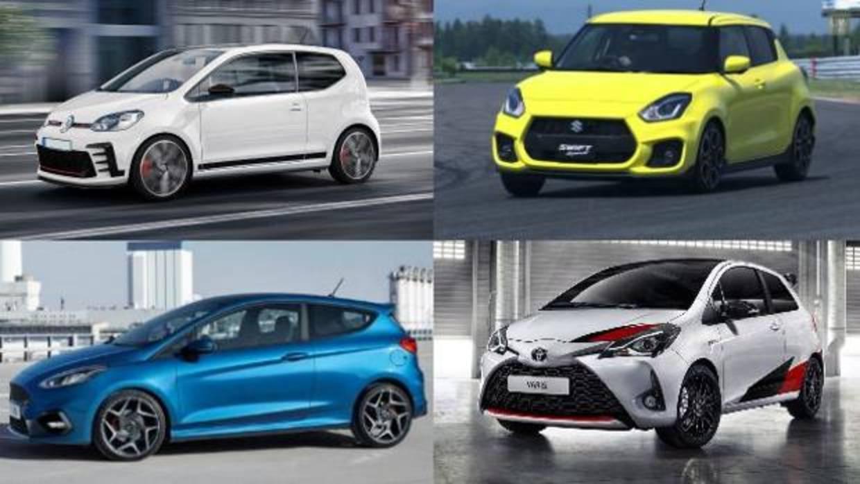 e5e4df054 Los coches urbanos más versátiles que llegan en 2018