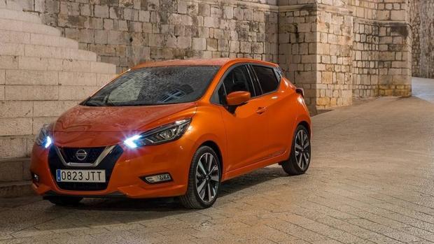 Nissan Micra: mucho más que un urbano