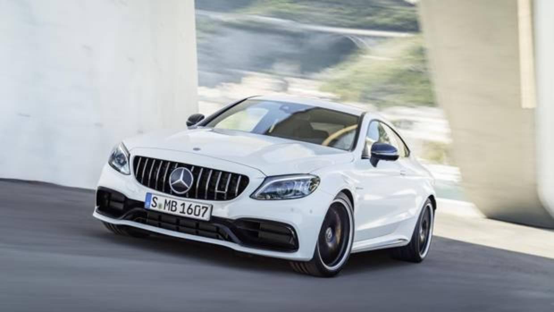 Mercedes renueva su C 63 AMG