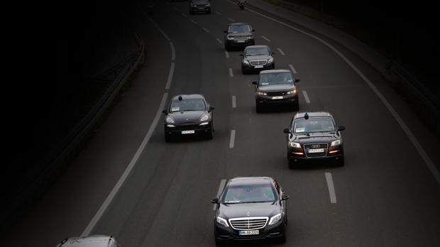 Hemeroteca: Más de millón y medio de euros en coches para la escolta del Príncipe saudí | Autor del artículo: Finanzas.com