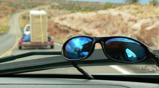 bed5f5f9d9 Claves para elegir las gafas de sol para conducir