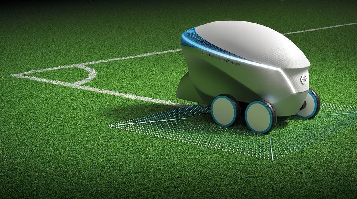 Atractivo Fútbol Arte De Uñas Bola Patrón - Ideas de Pintar de Uñas ...