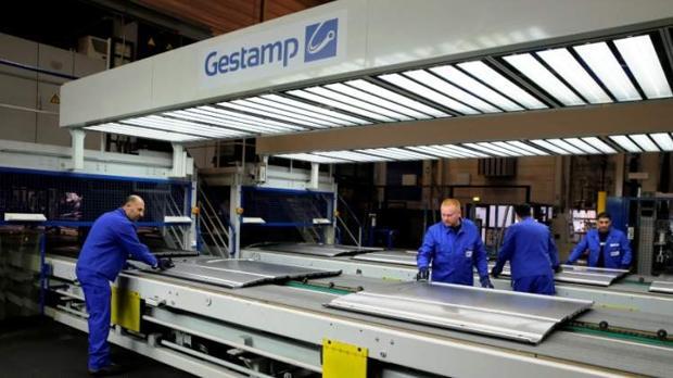La industria española de componentes acelera gracias a la tecnología