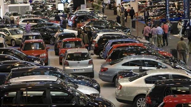 baaf4b7dc Vídeo: Por qué no conviene comprar coches de más de 12 años ECONOMÍA