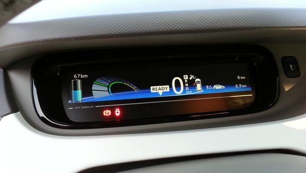 Diésel, gasolina o eléctrico: ni tan «eco» ni tan contaminantes como pensamos