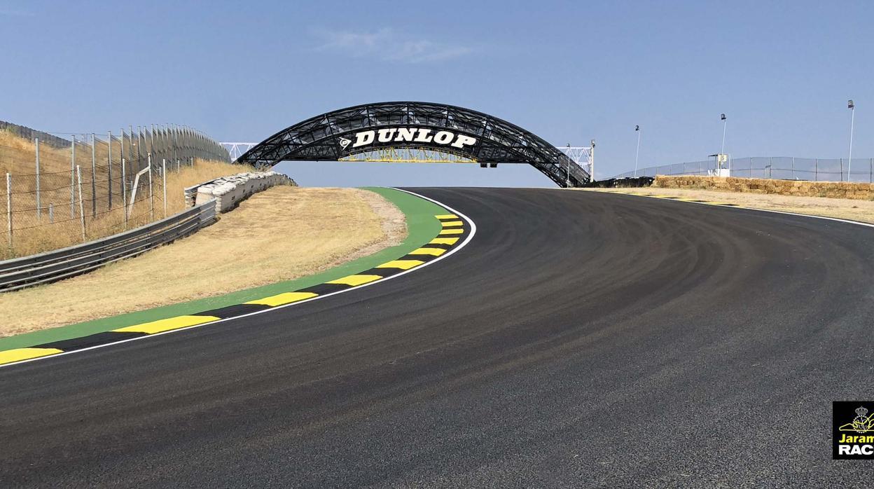 Circuito Del Jarama : El circuito del jarama se queda sin su ronda de la fórmula española