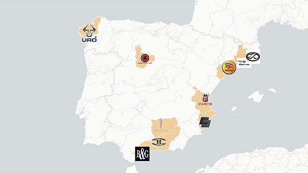 Marcas exclusivas, sofisticadas y de alto rendimiento: estos son los vehículos artesanos fabricados en España