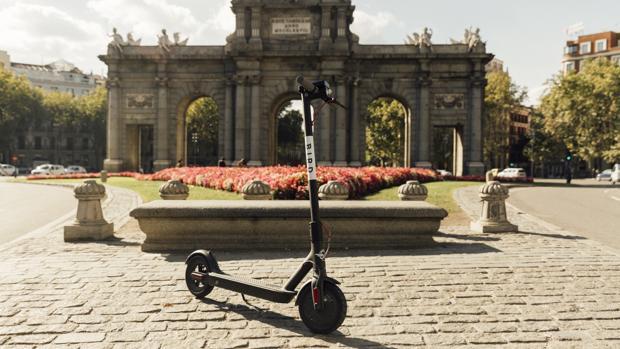 Bird aterriza en Madrid: una alternativa sostenible a los desplazamientos cortos en coche