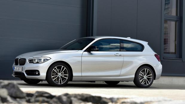 Probamos el BMW Serie 1 118d: compás entre ahorro y dinamismo