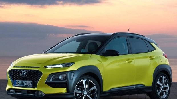 El Hyundai Kona gana el premio al Mejor Coche del Año ABC 2019