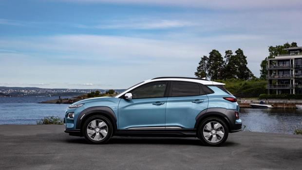 Todas las variantes que ofrece el Hyundai Kona, desde 13.900 euros