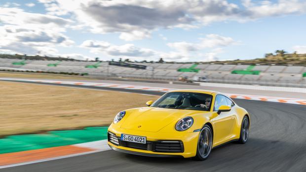 04a97a254a Probamos el Porsche 911 992: Máxima emoción para la vida diaria con ...
