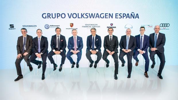 Volkswagen cifra en 25.000 las ventas perdidas en España por la crisis del diésel