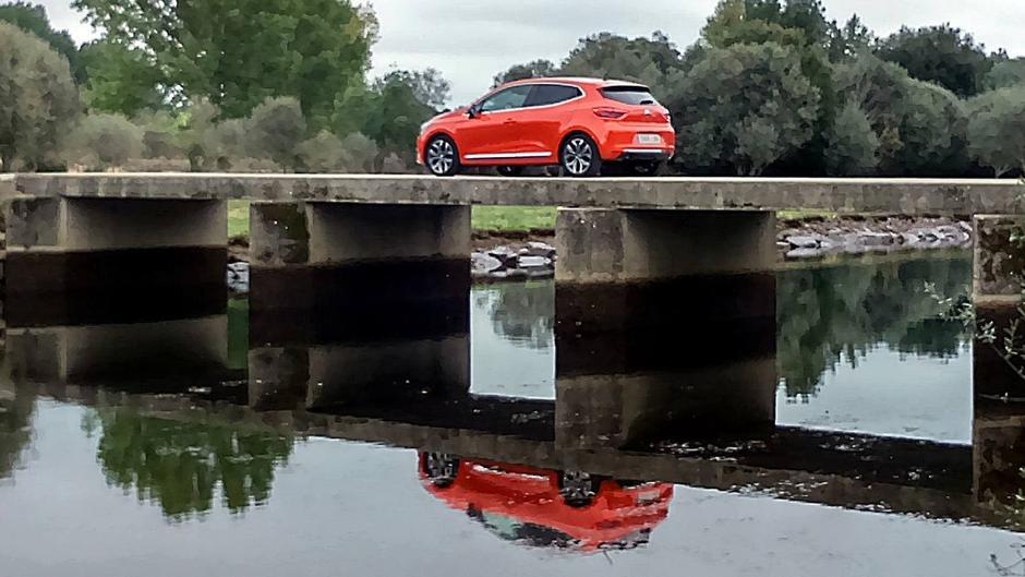 Nuevo Clio: llega la quinta generación preparada para revalidar su éxito