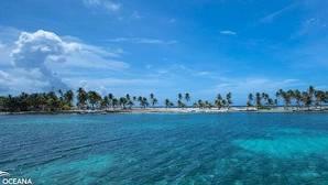 Belice prohibirá la exploración petrolera en el área del segundo sistema coralino más grande del planeta