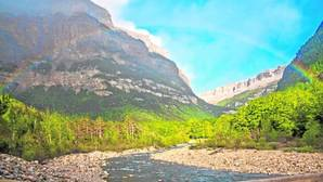 SEO estima que el turismo de naturaleza proporcionaría unos 268 euros al año por cada una de las 13,8 millones de hectáreas que forman parte de la Red Natura 200 en España