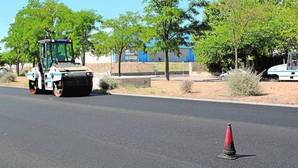 Con los neumáticos que gestiona Signus se podría asfaltar toda la red de carreteras de España