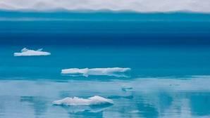 El Ártico es el océano que más rápido se acidifica, tanto en extensión como en profundidad