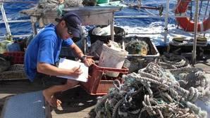 Cada año se arrojan más de 8 millones de toneladas de plástico a los océanos