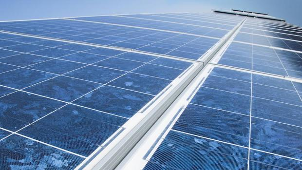 Más del 88% de los materiales contenidos en un panel fotovoltaico son recuperables