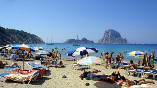 Solo un 27% de la costa española está protegida