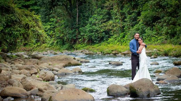 Costa Rica alberga cerca del 4,7 % de la biodiversidad del planeta