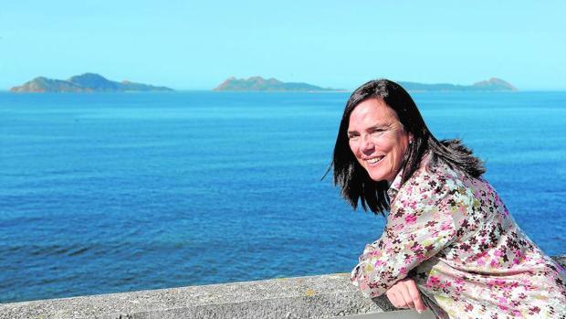 Victoria Besada dirige el Instituto Español de Oceanografía en Vigo desde 2015