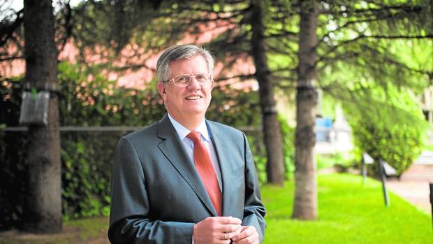 Gabriel Leal es director general de Signus desde 2014